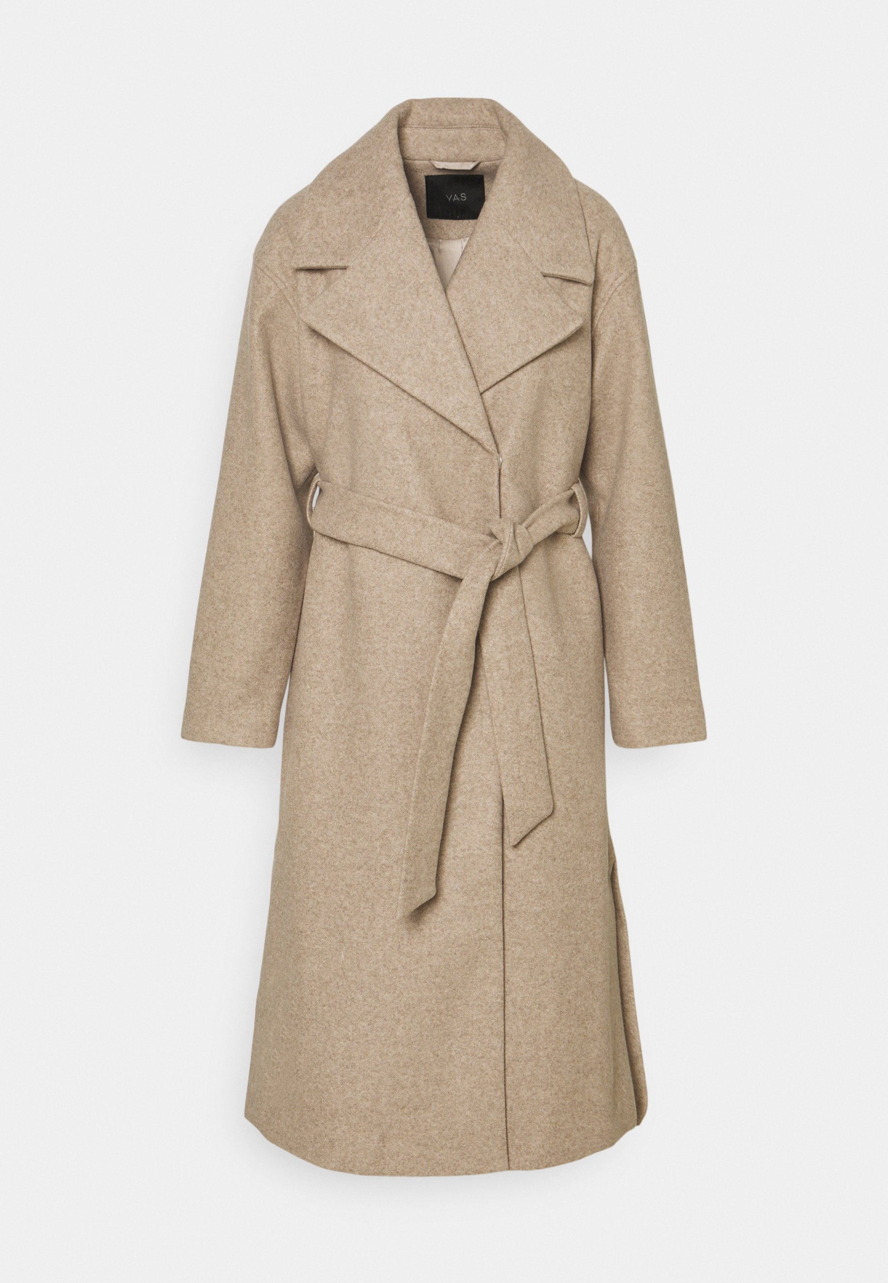 Women YASDOLLY COAT - Classic coat
