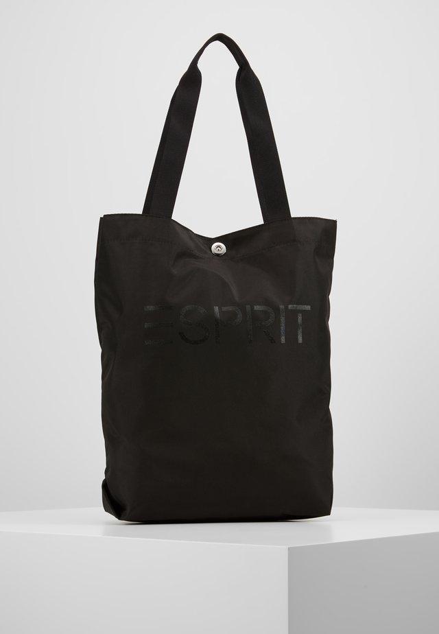 CLEO - Handbag - black