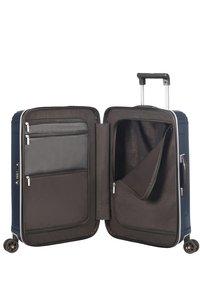 Samsonite - NEOPULSE DLX  - Wheeled suitcase - dark blue - 3