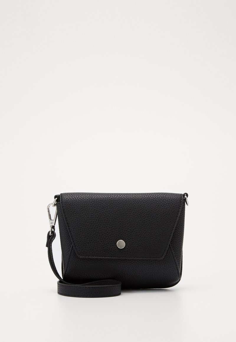 s.Oliver - Across body bag - black