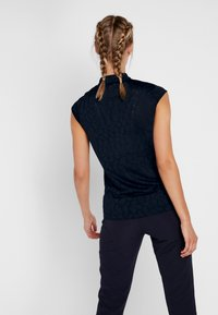 Daily Sports - UMA - T-shirt con stampa - dark blue - 2