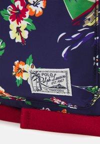 Polo Ralph Lauren - BACKPACK UNISEX - Rucksack - multicloured - 3