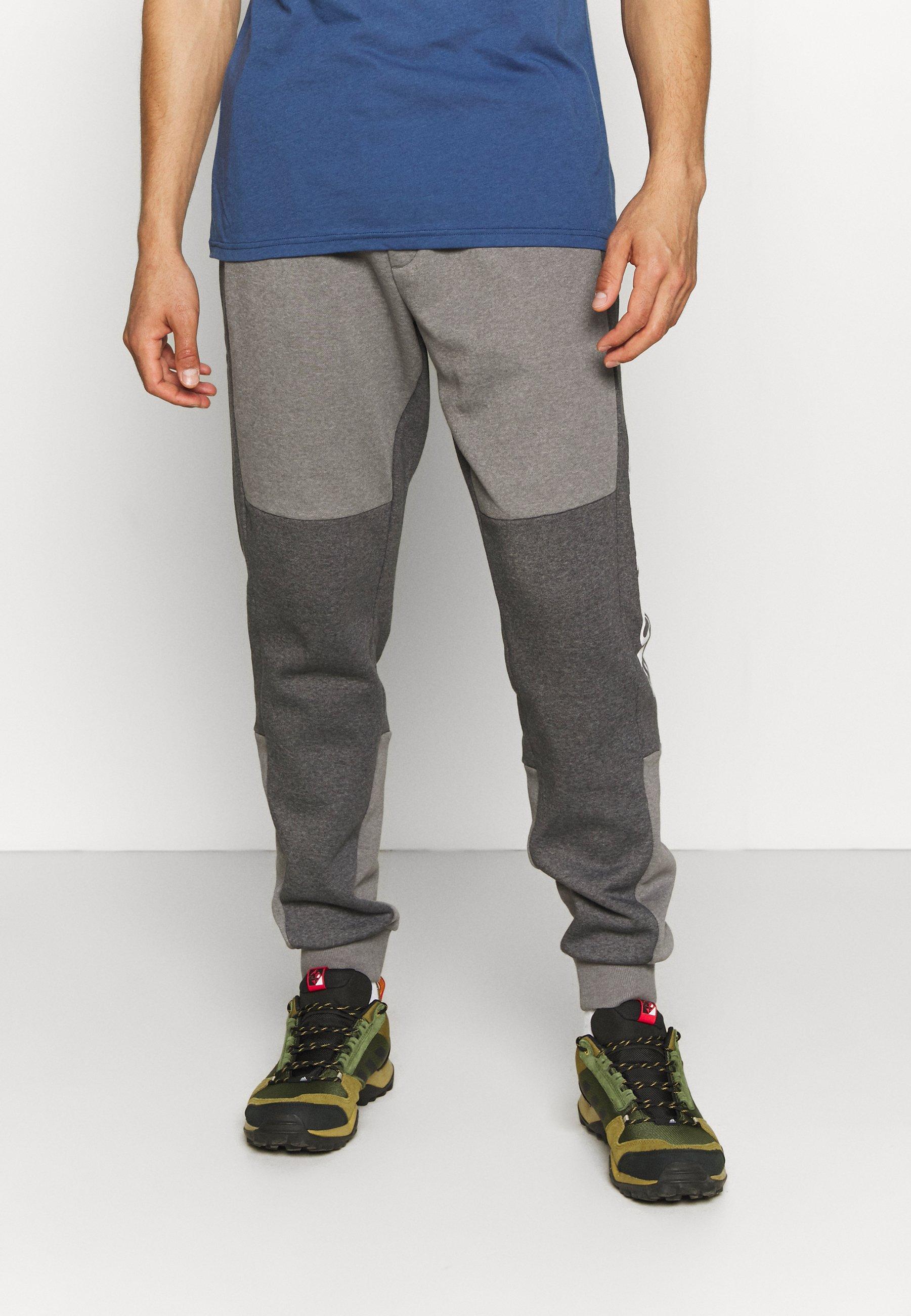 Uomo COLORBLOCK JOGGER - Pantaloni sportivi
