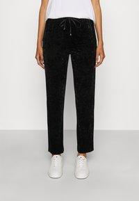 DKNY - Trousers - black - 0