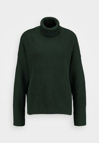 Monki - DOSA - Jumper - green dark - 3