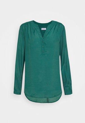 REGULAR FIT - Blouse - green