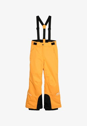 CELIA  - Snow pants - abricot