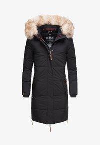 Navahoo - HALINA - Winter coat - black - 1