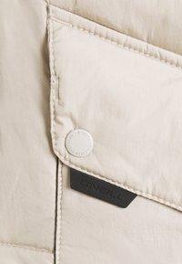 O'Neill - AZURITE JACKET - Snowboard jacket - chateau gray - 6