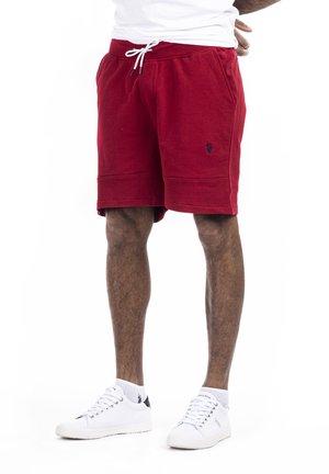 CARSTEN - Shorts - jester red