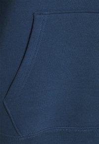 Abercrombie & Fitch - SCALE PRINT LOGO - Sweatshirt - blue - 2