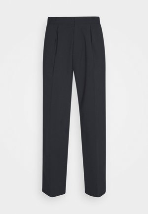 DASH TROUSER - Trousers - dark blue
