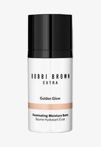 EXTRA ILLUMINATING MOISTURE BALM - Face cream - 02 golden glow