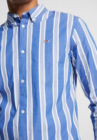 Tommy Jeans - STRIPE SHIRT - Shirt - surf the web - 5
