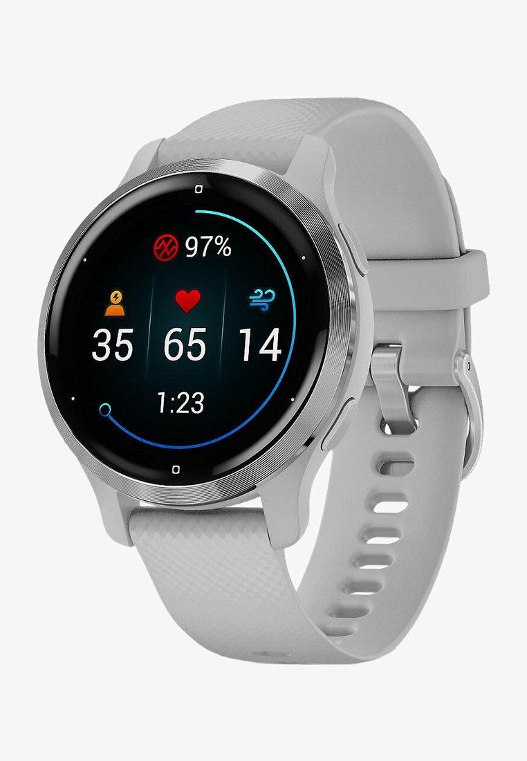 Garmin - Smartwatch - grau