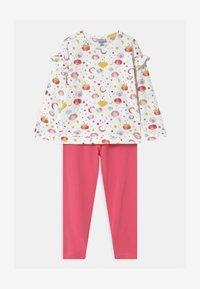 OVS - LONG  - Pyjama set - soothing sea - 0