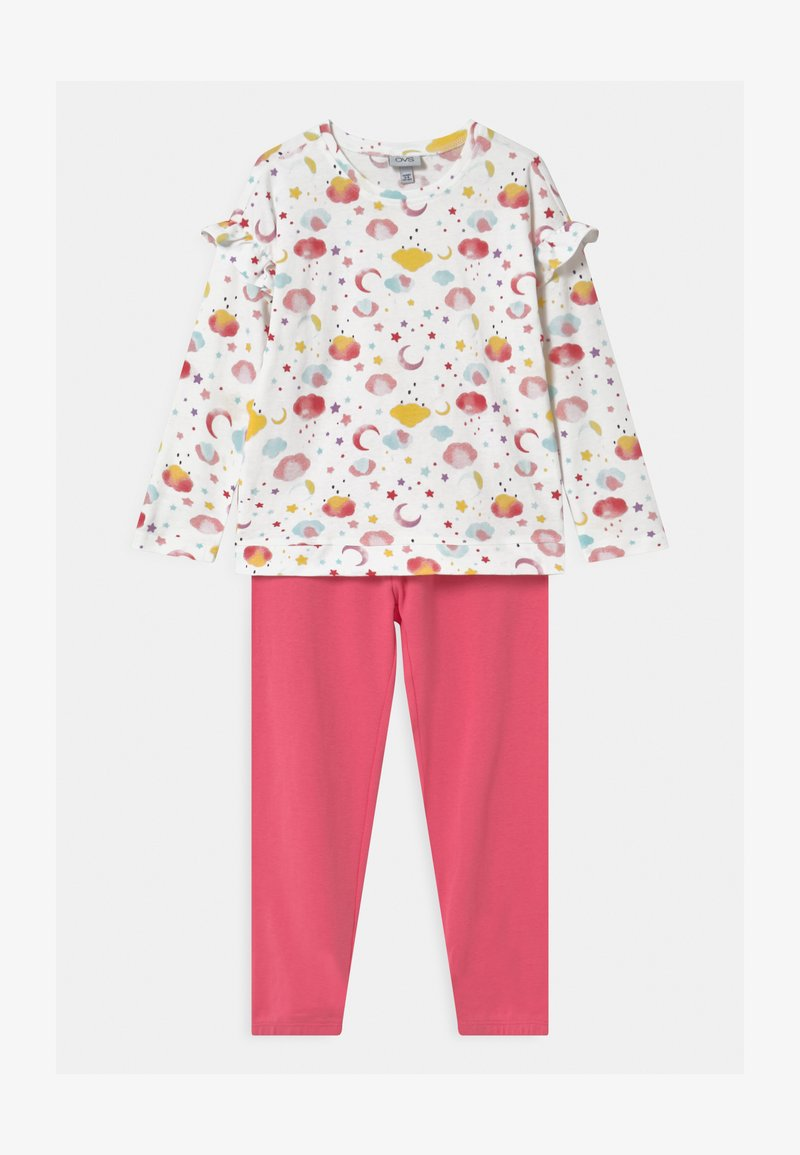 OVS - LONG  - Pyjama set - soothing sea