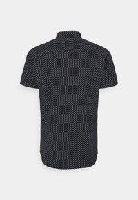 Jack & Jones PREMIUM - JPRBLAMARCEL DETAIL - Skjorta - navy blazer - 1