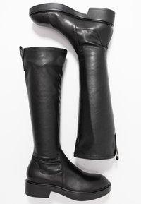 Vagabond - DIANE - Boots - black - 3