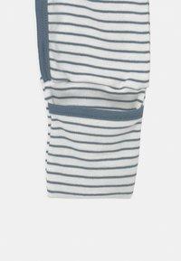 Sanetta - UNISEX - Pyjamas - faded blue - 2