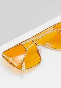 Tom Ford - Sluneční brýle - yellow/gold - 4