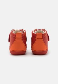 Kickers - SABIO UNISEX - Touch-strap shoes - rouge galactic - 2