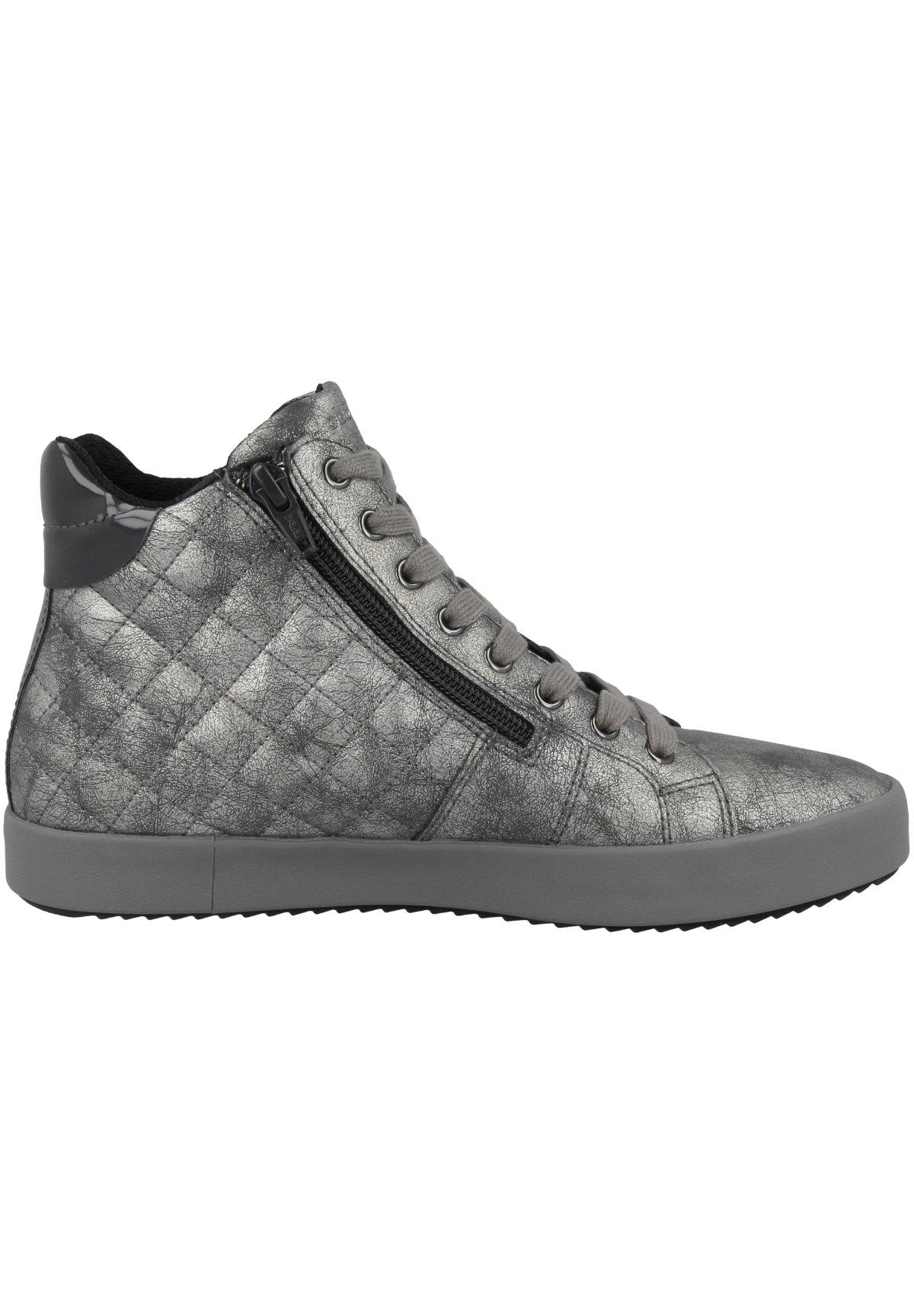 Geox BLOMIEE B Sneaker low gun (d046hb000pvc1357)/gunmetal
