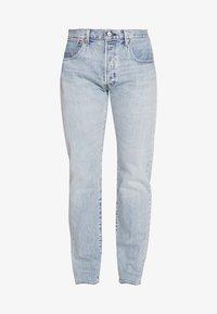 Levi's® - 501® '93 STRAIGHT - Straight leg jeans - light-blue denim - 9