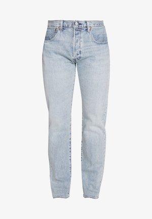 501® '93 STRAIGHT - Straight leg jeans - light-blue denim