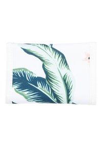 Roxy - SMALL BEACH - Wallet - bright white praslin - 1