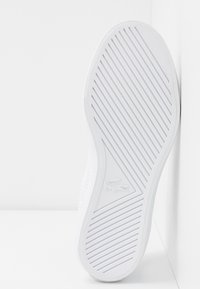 Lacoste - LEROND 120 - Trainers - white/gold - 6