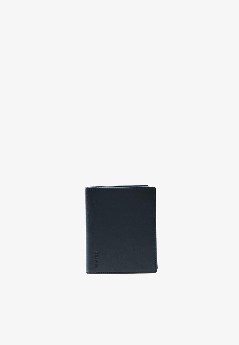 MAITRE - RAUMBACH  - Wallet - dark blue