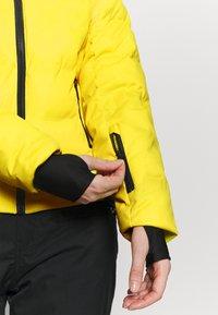 Brunotti - FIRECROWN WOMEN SNOWJACKET - Snowboard jacket - sun - 7