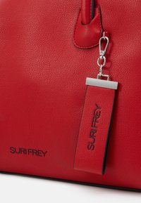 SURI FREY - PHILLY  - Handbag - red/blue - 4