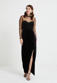 Forever Unique - Robe de cocktail - black - 0