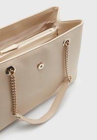 Valentino Bags - DIVINA  - Handbag - beige - 2