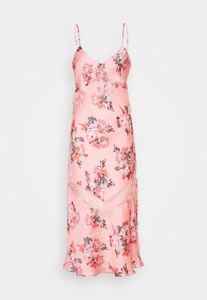 NIGHTDRESS - Negligé - pink