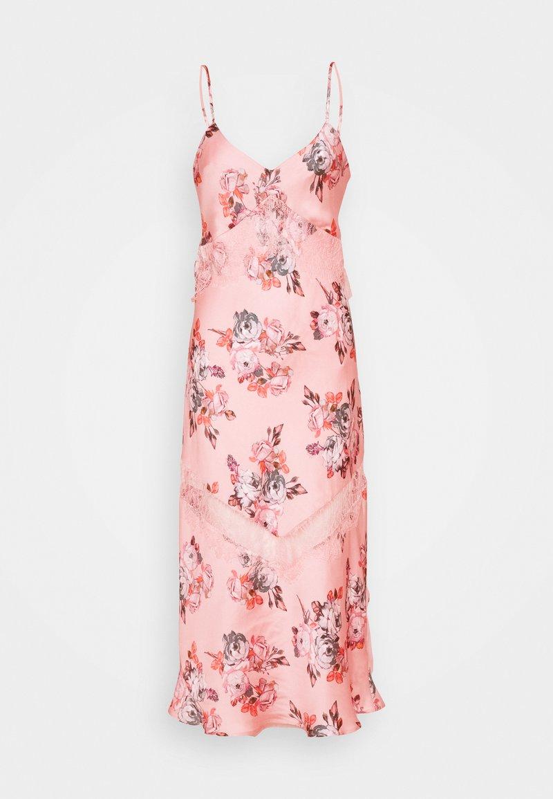 Marks & Spencer London - NIGHTDRESS - Nightie - pink