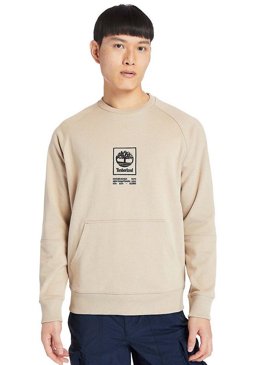 Homme STACK LOGO - Sweatshirt