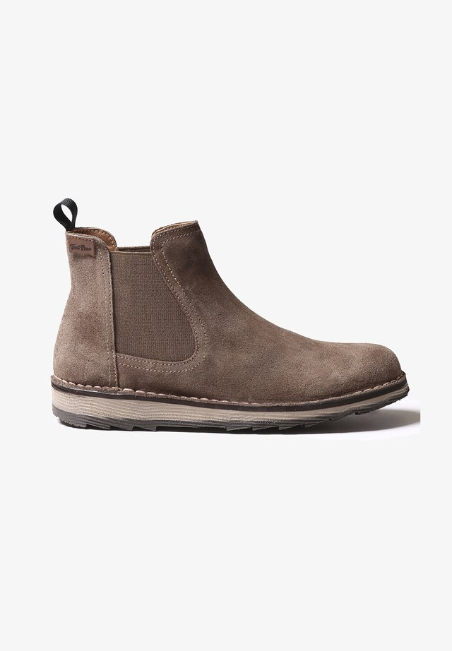ISONA-SY - Ankle boots - taupe