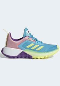 adidas Performance - LEGO®  - Stabilty running shoes - turquoise - 7