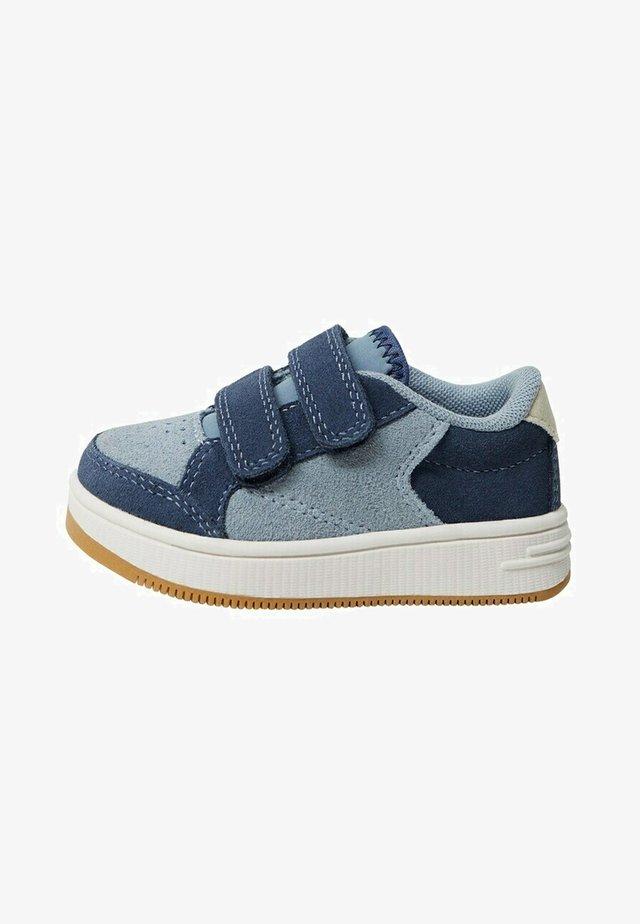 GEORGE - Sneakers laag - blau