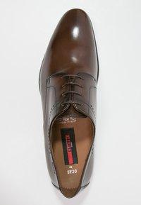 Lloyd - OCAS - Smart lace-ups - brown - 1