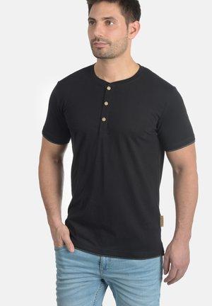 TONY - T-shirt basic - black