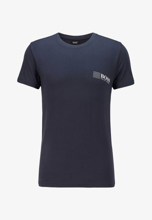 Undershirt - dark blue