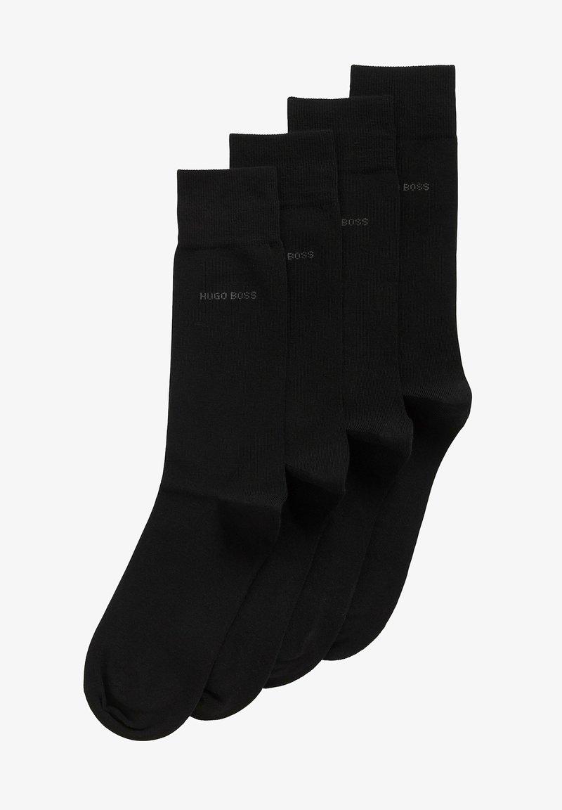 BOSS - 2 PACK - Sokken - black