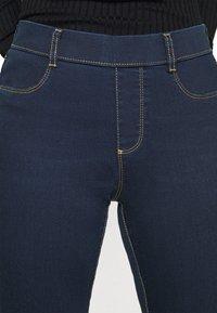 Dorothy Perkins Petite - ORGANIC EDEN - Jeans Skinny Fit - indigo - 4