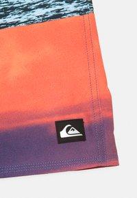 Quiksilver - SURFSILK PANEL - Swimming shorts - true navy - 2