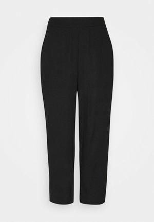 VMHELENMILO CULOTTE PANT  - Trousers - black