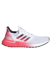 adidas Performance - ULTRABOOST 20 SHOES - Scarpe da corsa stabili - white - 6